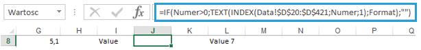 Excel-Karte Deutschland – Wie modifiziert man eine Meldung 3