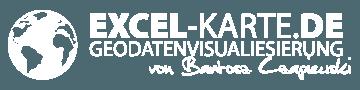 Excel-Karte.de - Excel Add-In für Maps & Karten